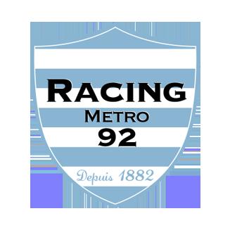 Recruteur Emploi sport - Racing92