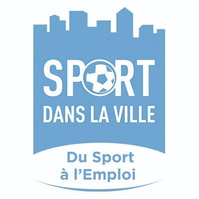 Recruteur Emploi sport - Sport dans la Ville